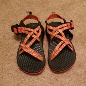 Chaco girl's sandals